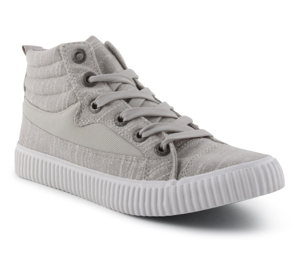 2621365a282 Crawler - Comfy Womens Sneaker With Canvas Upper