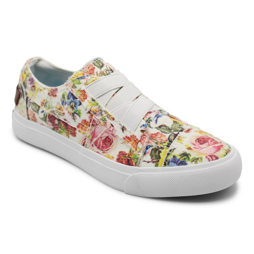 Womens Blowfish Marley Slip-On