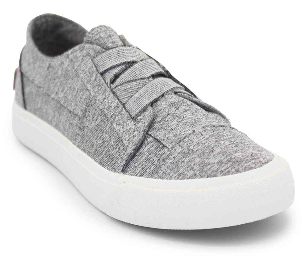 Marley-K - Canvas Girls Sneaker With