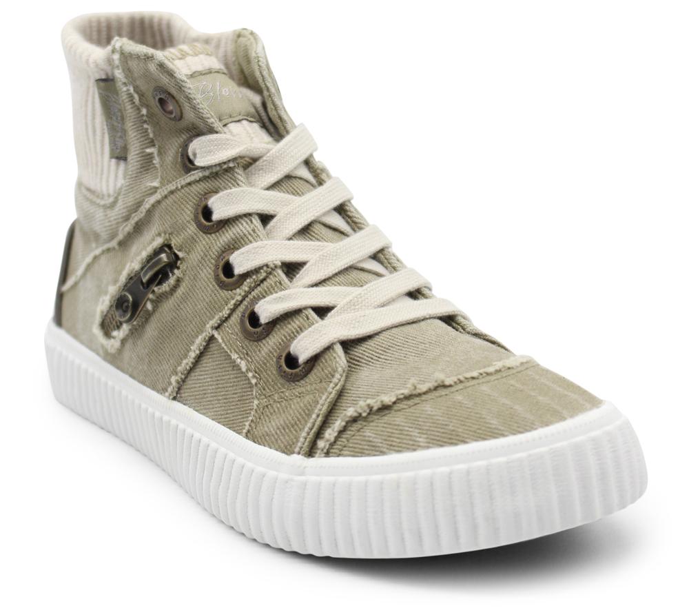 Churro - Pre Distressed Womens Sneaker