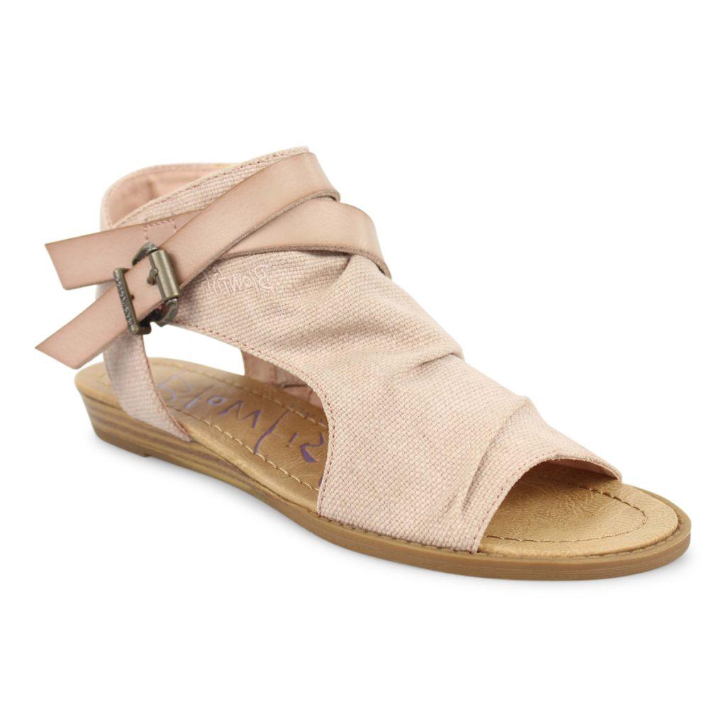 9e989f6914c5b Balla - Ankle Strap Sandals For Women