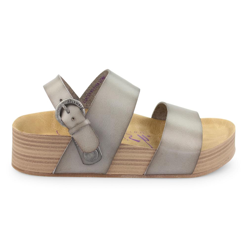 Ladies Blowfish Malibu Marge BF7036 Vegan Mule//Sandals