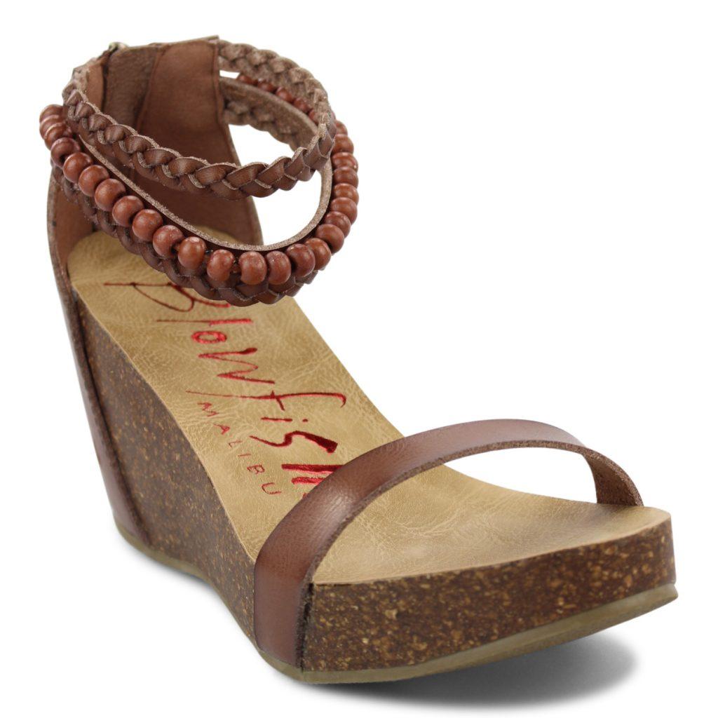 2d65e71d60b Hydro - Wedge Sandal With Medium Heel