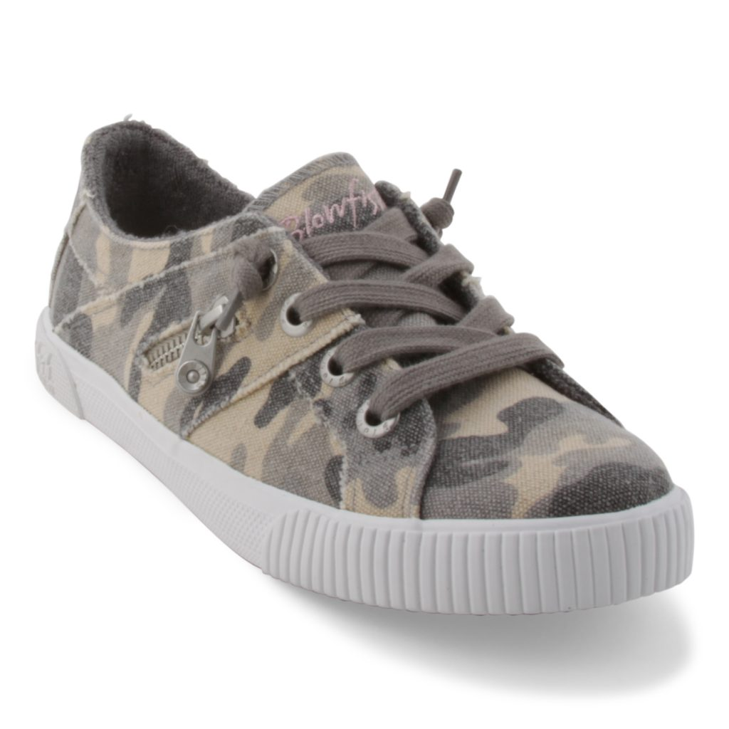 Fruit - Low Rise Sneaker | Comfortable