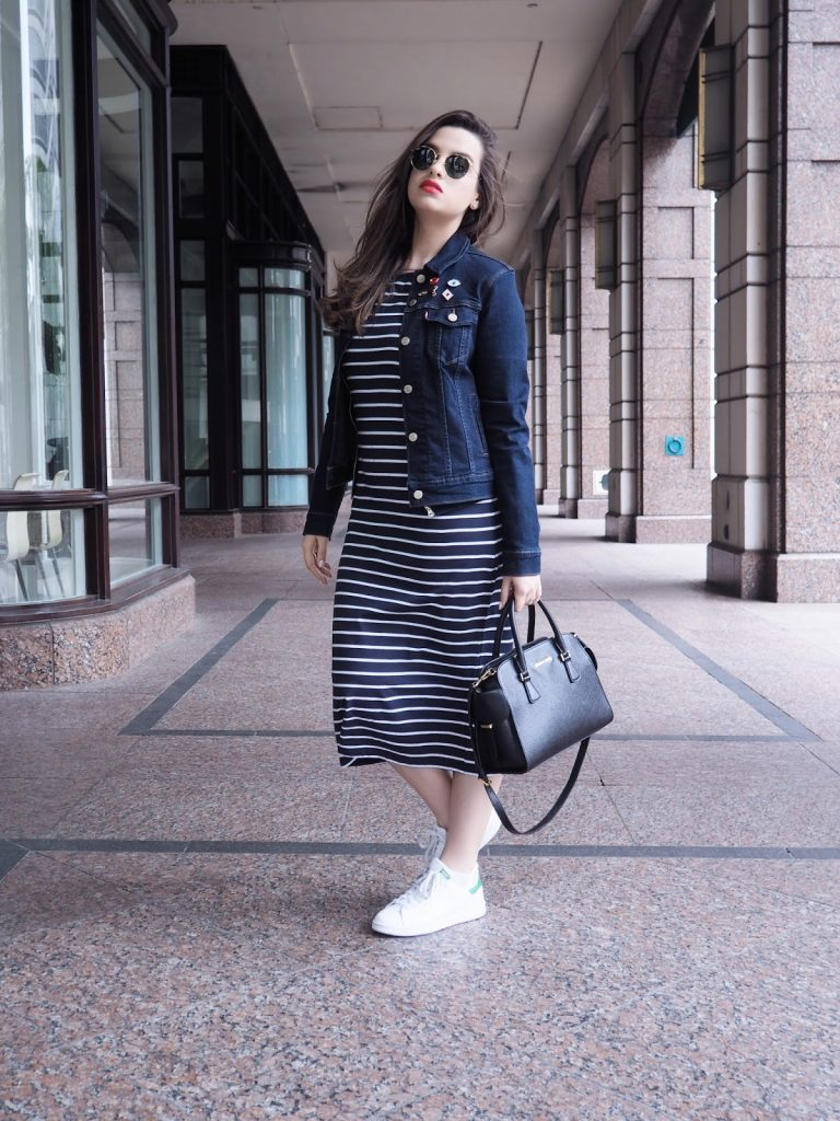 3fbbcc36d991 how to wear tee shirt dress Archives