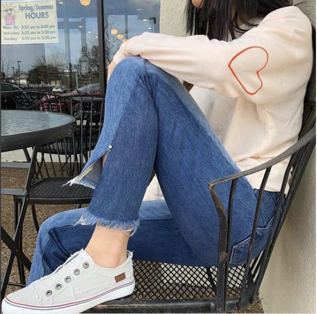 166c5d4bb9727 Guess Which Sneaker Made Buzzfeed's Best Fashion Sneakers List on ...