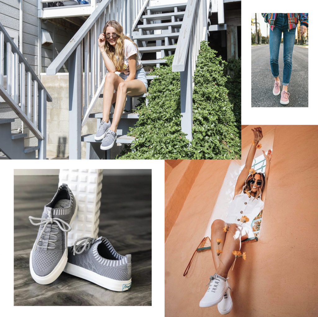 The Best Sneakers For Summer   Blowfish