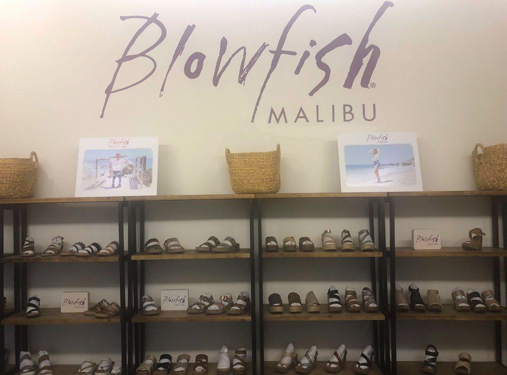 Blowfish Malibu Office