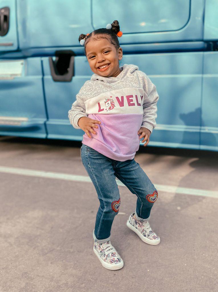 kids styles