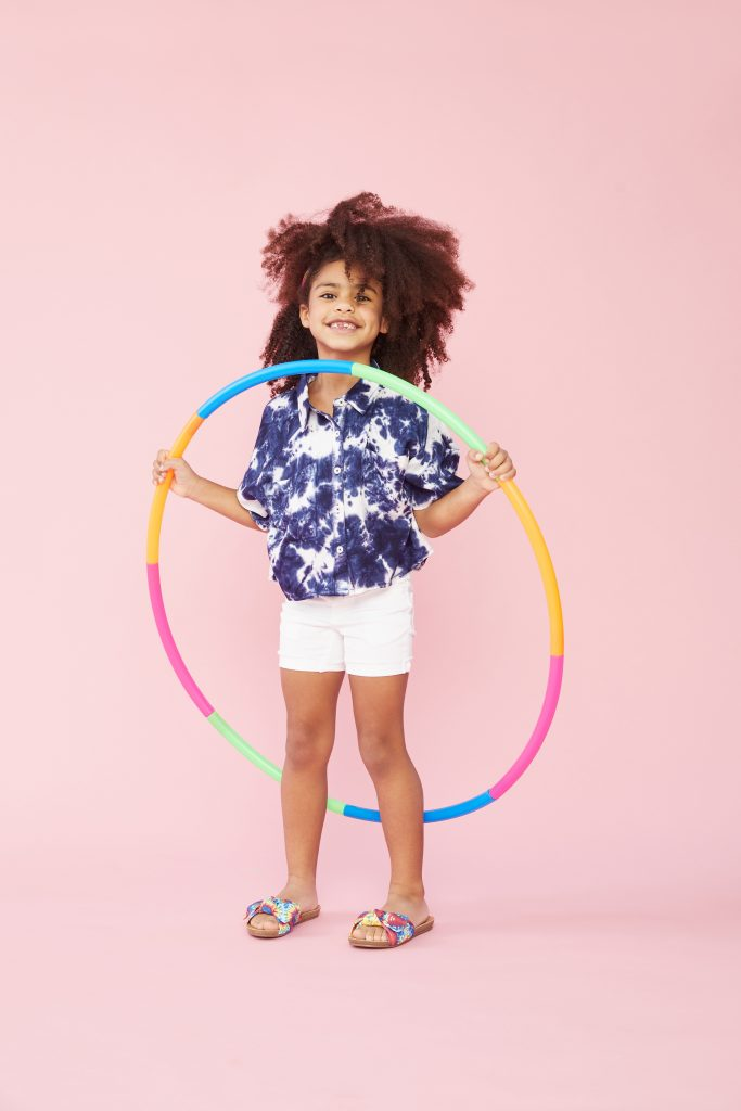 summer faves for the kiddos